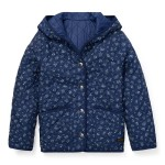 Reversible Quilted Jacket