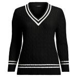 Cotton Cricket Sweater