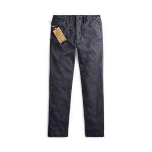 Cotton Officer&#39s Chino