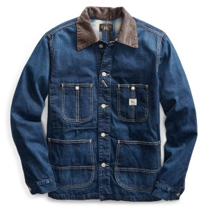 25th Anniversary Chore Jacket