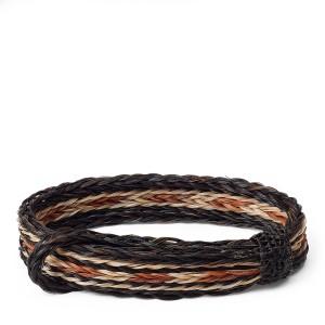 Hand-Braided Bracelet