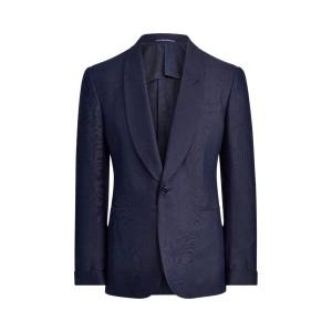 Gregory Silk Tuxedo Jacket