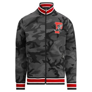 P-Wing Cotton Track Jacket