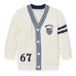 Cotton Cricket Cardigan
