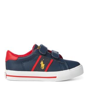 Geoff EZ Low-Top Sneaker