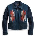 Chimayo Leather Jacket