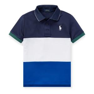 Tech Mesh Polo Shirt