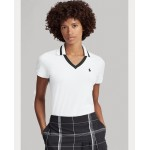 Tailored Fit Cricket Golf Polo