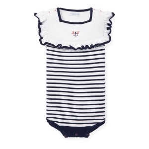 Nautical Bubble Shortall