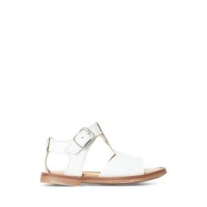 Kittredge Leather Sandal