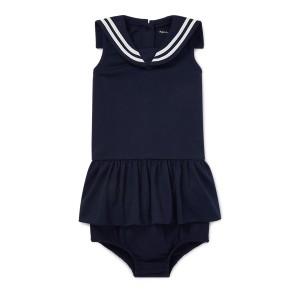 Sailor Dress  Bloomer
