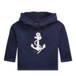Anchor French Terry Hoodie