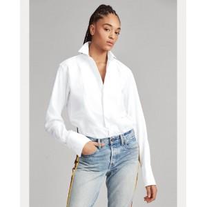 Broadcloth Tuxedo Shirt