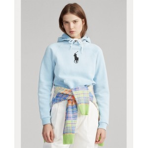 Big Pony Fleece Hoodie