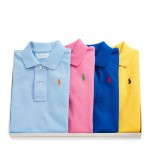 Polo 4-Piece Gift Set