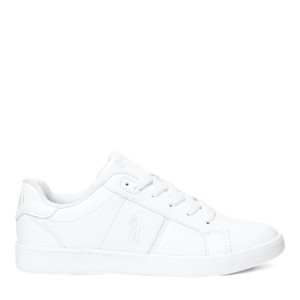 Quigley Faux-Leather Sneaker