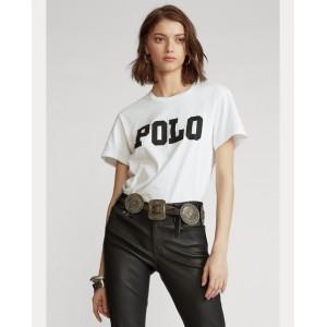 Big Fit Polo Cotton T-Shirt