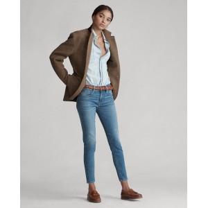 Tompkins Skinny Crop Jean
