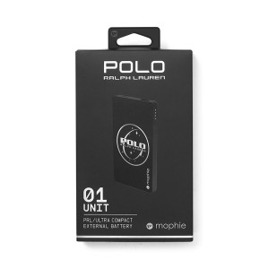 Limited-Edition Polo Mophie