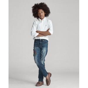 Sullivan Slim Graphic Jean