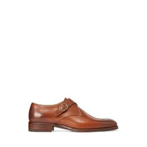 Shaye Burnished Calfskin Shoe