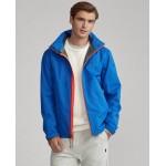 Twill Hooded Jacket