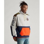 Polo Terrain Fleece Sweatshirt