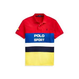 US Open Mesh Polo Shirt
