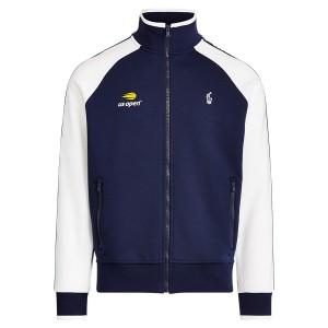 US Open Double-Knit Jacket