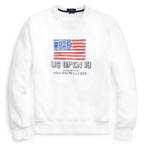 US Open Graphic Sweatshirt