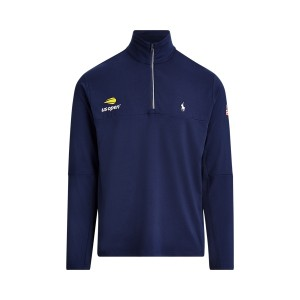 US Open Jersey Pullover