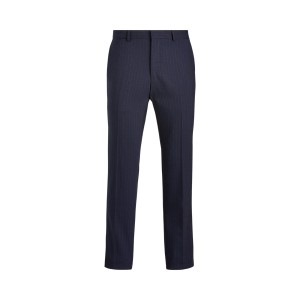 Polo Wool-Blend Suit Trouser