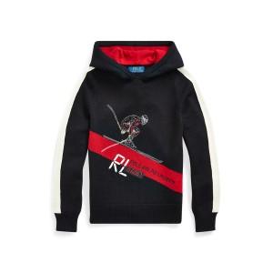 Skier Merino Hooded Sweater