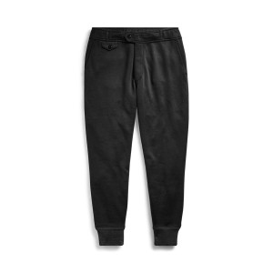 Slim Fit Fleece Pant