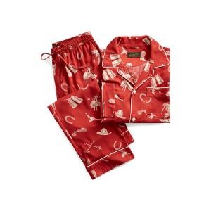 Limited-Edition Pajama Set