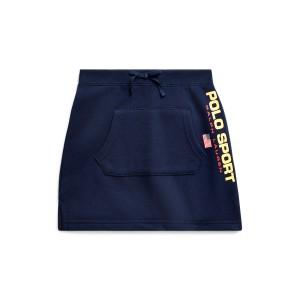 Polo Sport Fleece Skirt