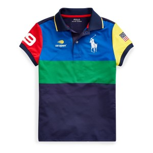 US Open Performance Polo Shirt