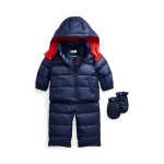 2-Piece Snowsuit Set