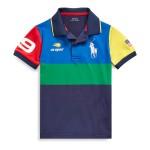 US Open Ball Boy Polo Shirt