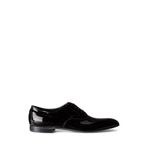 Paget Patent Leather Shoe