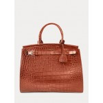 Alligator Large RL50 Handbag
