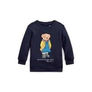 Cruise Bear Terry Sweatshirt