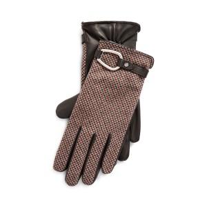 Bridle Belt Gloves