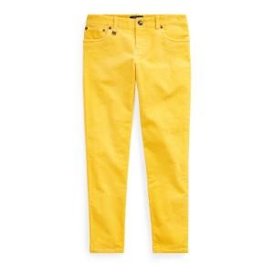 Stretch Skinny Corduroy Pant