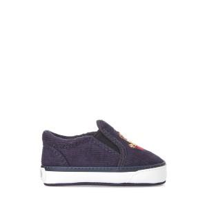 Bal Harbour Bear Sneaker