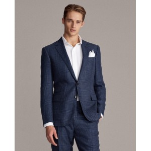 Gregory Glen Plaid Sport Coat