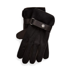 Hybrid Touch Gloves