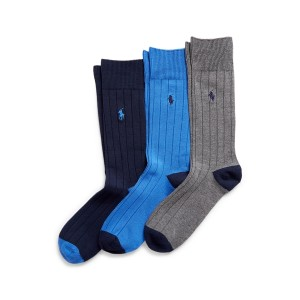 Dress Sock 3-Pack