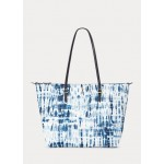 Nylon Medium Keaton Tote