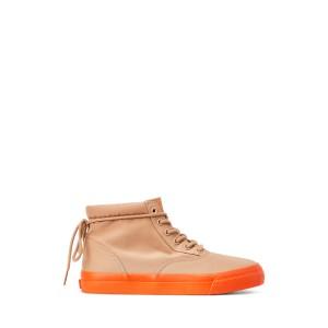 Bryn High-Top Sneaker